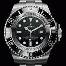 Rolex DeepSea Challenge Chronometer Diver אב טיפוס של רולקס