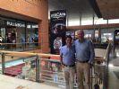 Interview with Vulcain international sales manager ראיון עם מנהל המכירות העולמי של וולקן