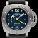Officine Panerai Luminor Submersible 1950 Pole2Pole