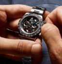 Artisans de Geneva Rolex Daytona La Montoya