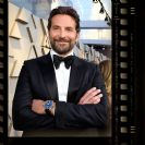 IWC and Bradley Cooper Charity Project at the Oscars