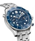 Omega Seamaster Diver 300 Master Chronograph