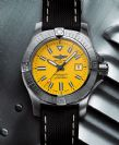 Breitling Avenger Automatic 45 Seawolf and 45 Seawolf Night Mission
