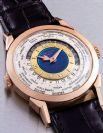 פטק פיליפ שוברת שיא מכירות נוסף Patek Philippe Ref. 2523 World Time