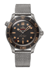 Omega Seamaster Diver James Bond Edition