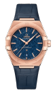 Omega Constellation Master Chronometer 39