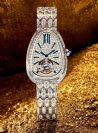 קונצרן מציג בדובאי לשנת 2020 LVMH Bvlgari Watch Week Dubai