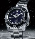 Grand Seiko 60th Anniversary Professional Diver