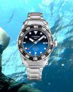 Locman Mare 300 Automatic Diver