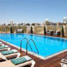 ספא במלון דן פנורמה ירושלים - ספא בירושלים