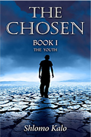 The Chosen book I: The Youth