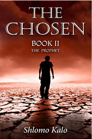 The Chosen book II: The Prophet