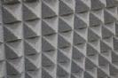 ספוג אקוסטי פירמידה