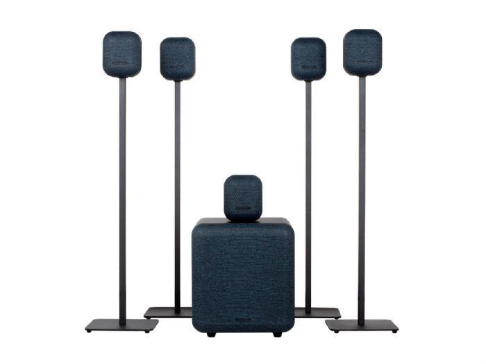 Monitor Audio - Mass 5.1