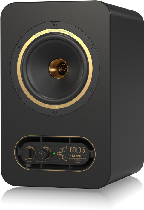 Tannoy Gold5