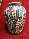 Early Palestine Armenian Pottery Large Vase