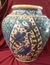 Palestine Joint Workshop Pottery Jar