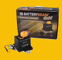 battery brain T3/4