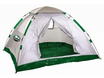 אוהל בן רגע ל-4