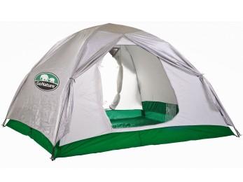 אוהל בן רגע ל-4 רב עונתי