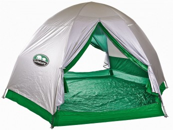 אוהל בן רגע ל-6 רב עונתי