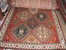 שטיח קצ'קולי 165x115