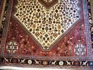 שטיח אבאדה 158/110