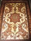 שטיח קום משי 136/102
