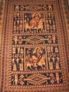 שטיח אפגני דרוושים 147/98