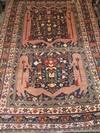 שטיח אפגן 200/126