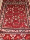 שטיח ימוט בוכרה 180/115