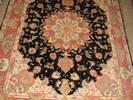 """שטיח טבריז """"קורק"""" 218/151"""
