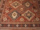 שטיח אבאדה 257/184