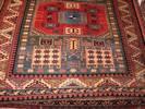 שטיח אפגן קוקז 209/188