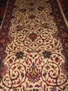 שטיח סרוק ליליאן 307/85