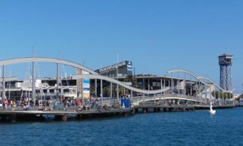 מלונות ליד נמל ברצלונה