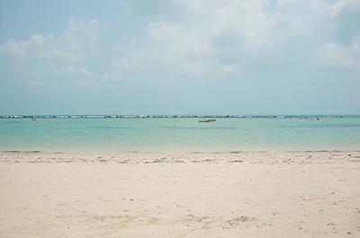 האיים המזרחיים - מפרץ תאילנד
