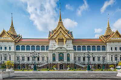 ארמון המלך | Grand Palace