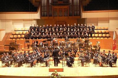 ארמון המוזיקה של ולנסיה - Palau de la Música de València