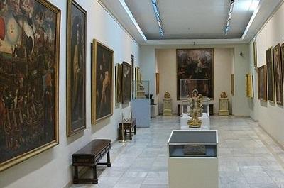 מוזיאון הפטריארך - Museo del Patriarca