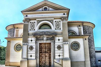 סקואולה גראנדה די סן רוקו - Scuola Grande di San Rocco