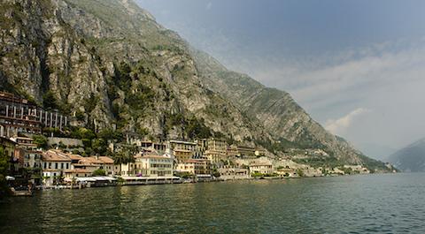 לימונה סול גארדה - Limone sul Garda