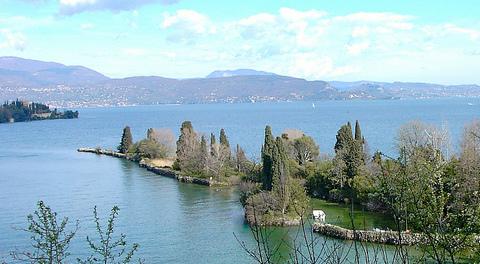 סן פליצ׳ה דל בנאקו - San Felice del Benaco