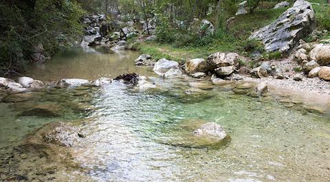 פארק אלטו גארדה - Parco Alto Garda Bresciano