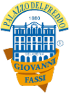 Palazzo del Freddo- Fassi