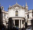 כנסיית סנטה מריה דלה פא'צה - Santa Maria della Pace