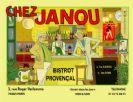 לה שה ז'אנו La Chez Janou