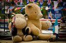 פסטיבל הדובים - Hugglets Teddy Bear Festival