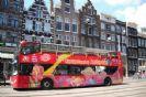אוטובוס התיירים של אמסטרדם