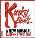 קינקי בוטס | Kinky Boots